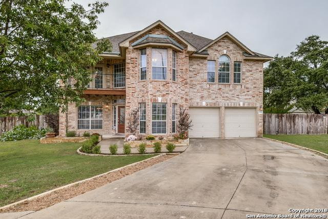 1748 Oakmont Circle, New Braunfels, TX 78132 (MLS #1353129) :: Alexis Weigand Real Estate Group
