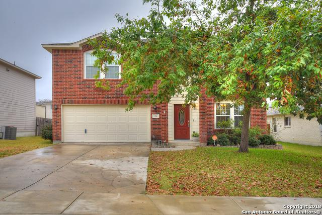 140 Hidden Cave, Cibolo, TX 78108 (MLS #1353135) :: Vivid Realty