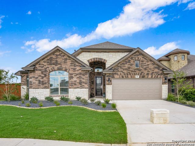 8207 Gaucho Ct, San Antonio, TX 78254 (MLS #1353139) :: NewHomePrograms.com LLC