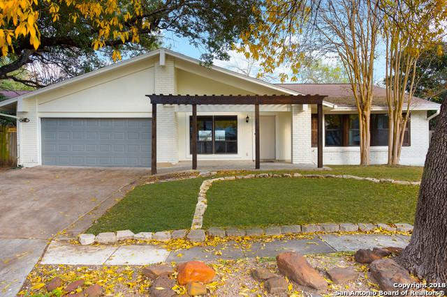 11914 Mesquite Mesa St, San Antonio, TX 78249 (MLS #1353145) :: Alexis Weigand Real Estate Group