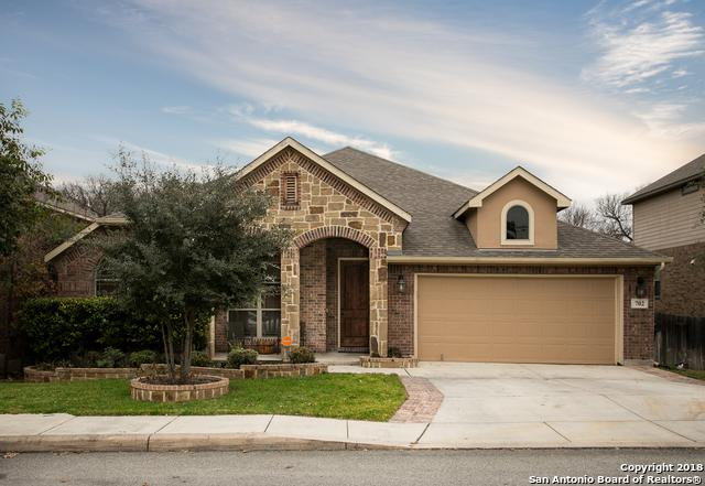 702 Grove Bend, San Antonio, TX 78253 (MLS #1353158) :: ForSaleSanAntonioHomes.com