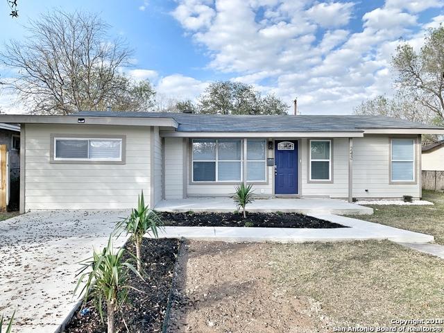 243 Edgebrook Ln, San Antonio, TX 78213 (MLS #1353193) :: Alexis Weigand Real Estate Group