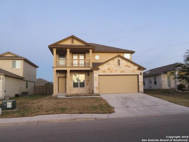 773 Great Oaks Dr, New Braunfels, TX 78130 (MLS #1353198) :: ForSaleSanAntonioHomes.com