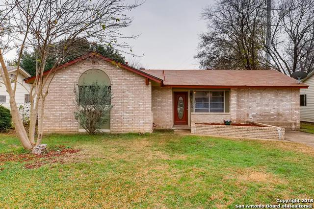 7210 Moss Creek Dr, San Antonio, TX 78238 (MLS #1353199) :: Alexis Weigand Real Estate Group