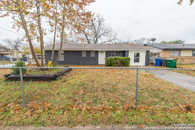 7402 Westfield Blvd, San Antonio, TX 78227 (MLS #1353200) :: Tom White Group