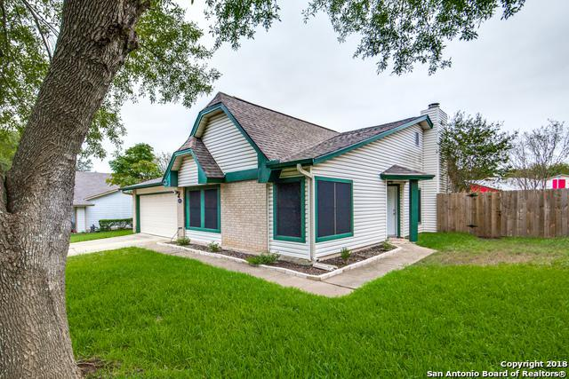 9835 Spruce Ridge Dr, Converse, TX 78109 (MLS #1353201) :: Alexis Weigand Real Estate Group