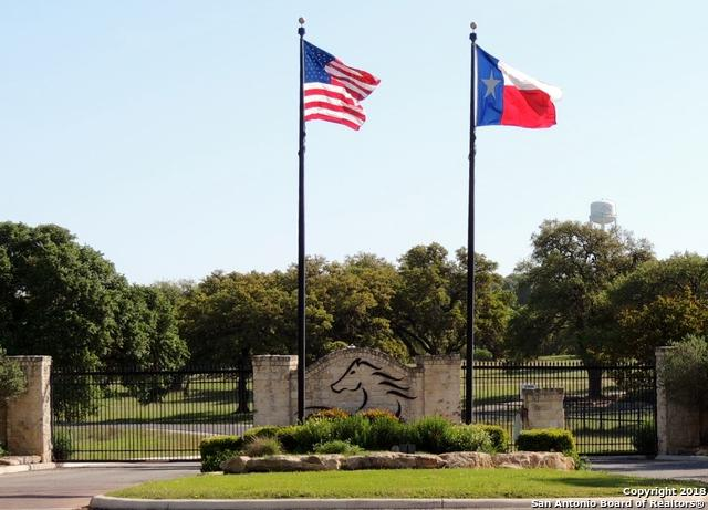 LOT 535 Buckskin Trl, Bandera, TX 78003 (MLS #1353204) :: Alexis Weigand Real Estate Group