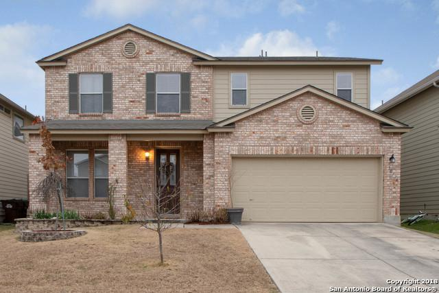10726 Butterfly Flt, San Antonio, TX 78254 (MLS #1353213) :: Alexis Weigand Real Estate Group