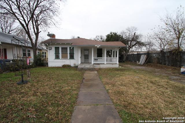 1711 W Craig Pl, San Antonio, TX 78201 (MLS #1353216) :: Exquisite Properties, LLC