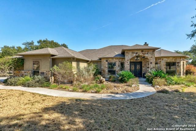 3009 Comal Springs, Canyon Lake, TX 78133 (MLS #1353220) :: Magnolia Realty