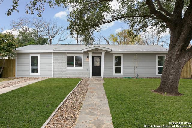 619 Rexford Dr, San Antonio, TX 78216 (MLS #1353225) :: The Mullen Group | RE/MAX Access