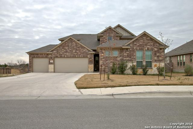 1245 Havens Crss, New Braunfels, TX 78132 (MLS #1353226) :: Ultimate Real Estate Services