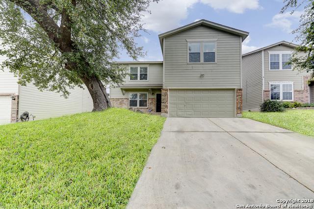 9226 Mimosa Manor, San Antonio, TX 78245 (MLS #1353232) :: Tom White Group