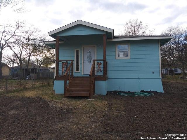 2519 Crater St, San Antonio, TX 78222 (MLS #1353262) :: Neal & Neal Team