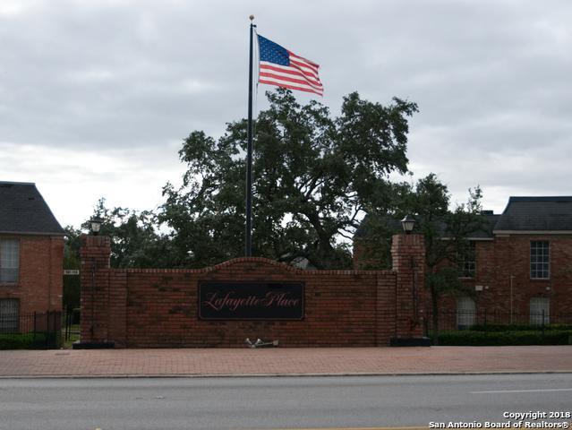 7500 Callaghan Rd #231, San Antonio, TX 78229 (MLS #1353267) :: ForSaleSanAntonioHomes.com