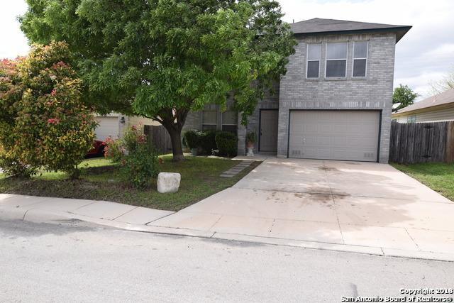 11414 Victory Cavern, San Antonio, TX 78254 (MLS #1353269) :: Alexis Weigand Real Estate Group