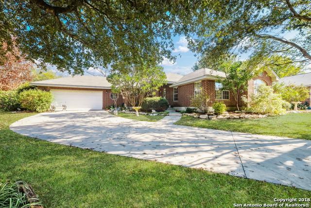 1811 Park Pl, New Braunfels, TX 78130 (MLS #1353273) :: Vivid Realty