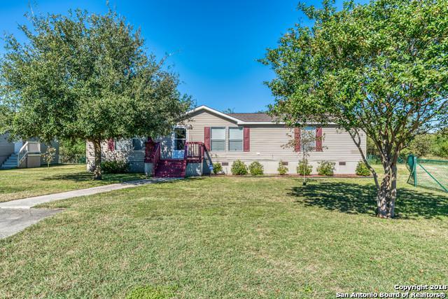 7500 Paradise Rd, San Antonio, TX 78244 (MLS #1353279) :: Keller Williams City View