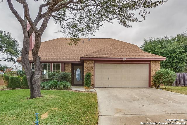 1225 Idlewood, Schertz, TX 78154 (MLS #1353295) :: Ultimate Real Estate Services