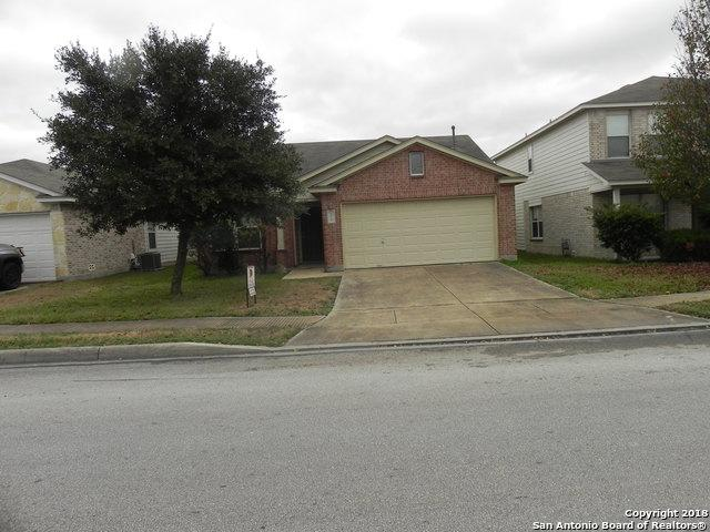 9418 Hanover Cove, Converse, TX 78109 (MLS #1353301) :: Tom White Group