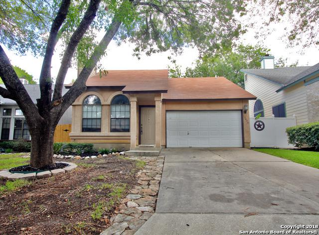 13030 Beacon Park Dr, San Antonio, TX 78249 (MLS #1353322) :: Keller Williams City View