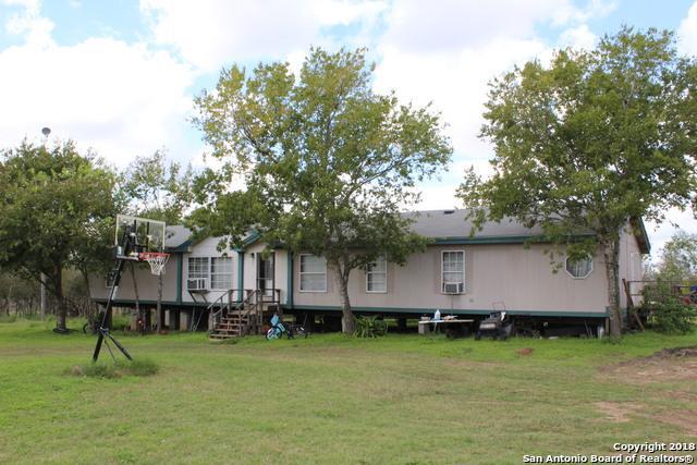 793 County Road 477, Stockdale, TX 78160 (MLS #1353324) :: Keller Williams City View