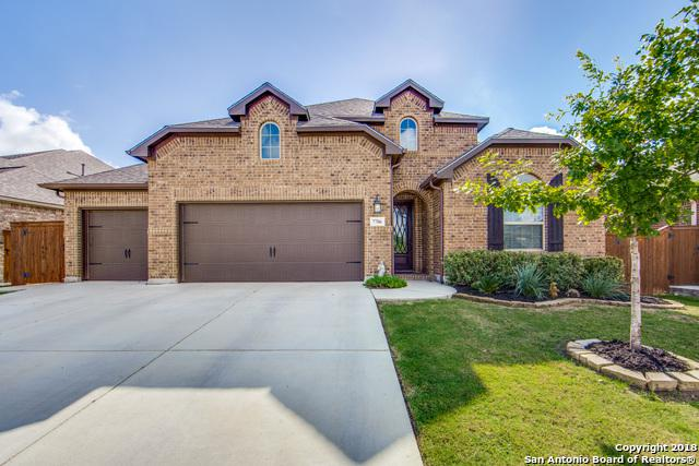 7706 Rushing Ck, San Antonio, TX 78254 (MLS #1353329) :: Keller Williams City View