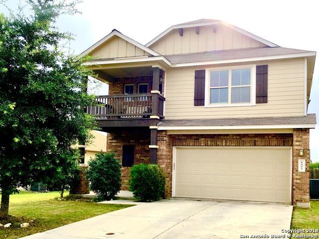 6806 Puente Fields, Converse, TX 78109 (MLS #1353336) :: Keller Williams City View