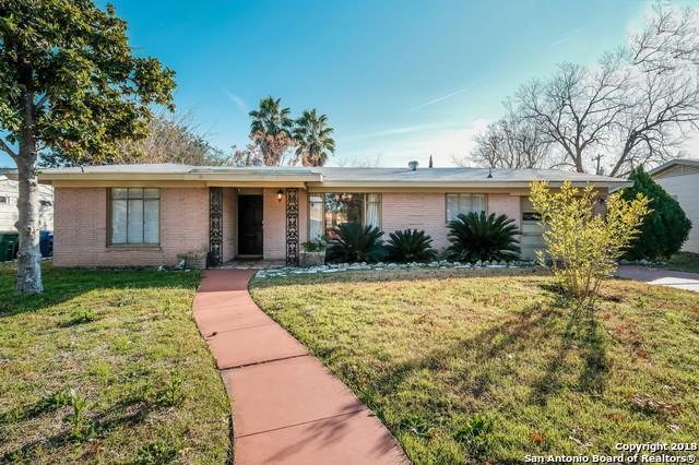 706 Robinhood Pl, San Antonio, TX 78209 (MLS #1353340) :: Alexis Weigand Real Estate Group