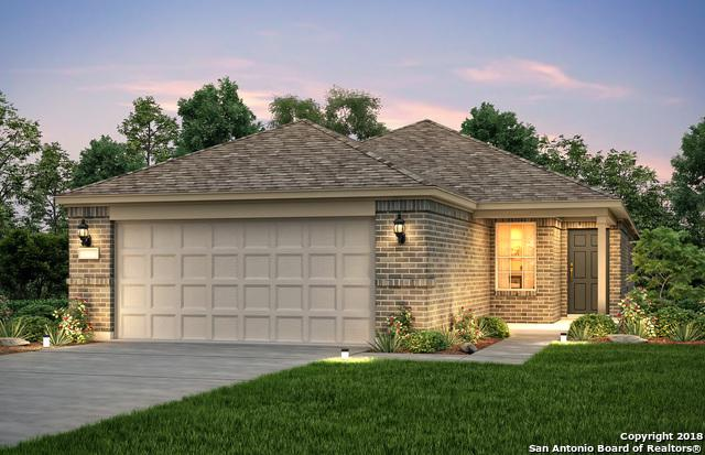 3346 Blossom Row, San Antonio, TX 78253 (MLS #1353350) :: Alexis Weigand Real Estate Group