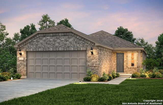 3327 Blossom Row, San Antonio, TX 78253 (MLS #1353351) :: Alexis Weigand Real Estate Group