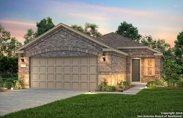 3430 Red Falls Road, San Antonio, TX 78253 (MLS #1353352) :: Alexis Weigand Real Estate Group