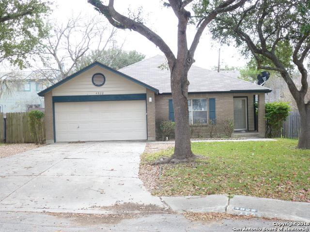 4522 Sterlingford Pl, San Antonio, TX 78217 (MLS #1353370) :: Neal & Neal Team
