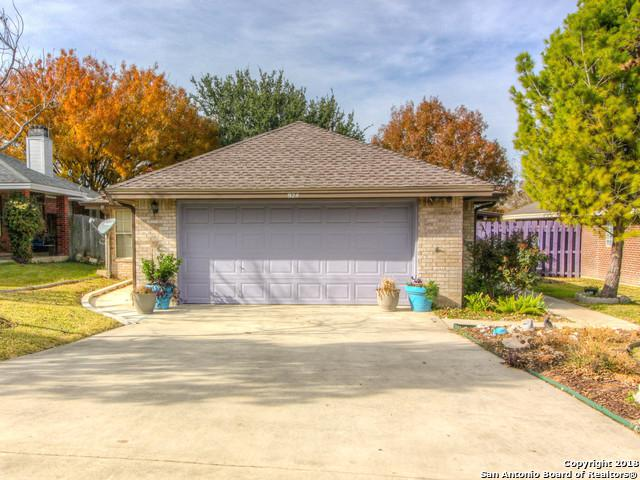 924 Northpark Ridge, New Braunfels, TX 78130 (MLS #1353377) :: Ultimate Real Estate Services