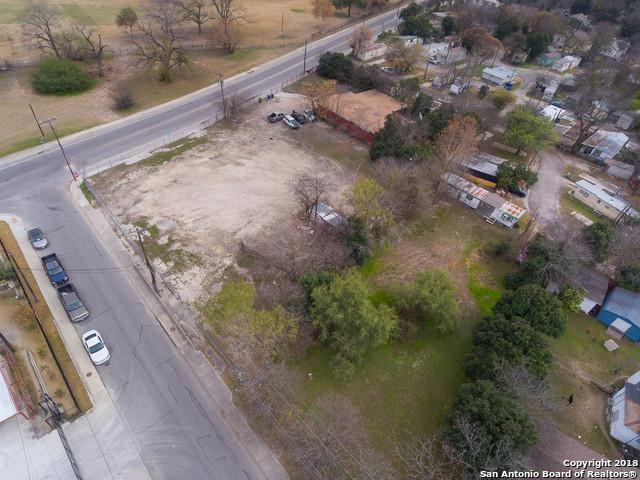 526 E Sayers Ave, San Antonio, TX 78214 (MLS #1353394) :: Tom White Group