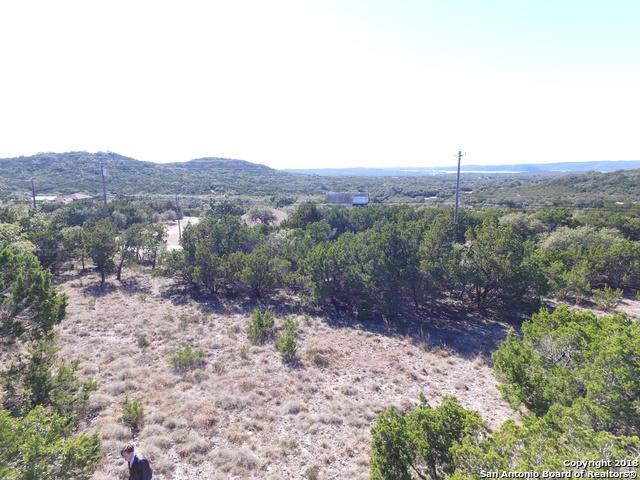 LT 56 Lakepark Dr, Lakehills, TX 78063 (MLS #1353432) :: BHGRE HomeCity San Antonio