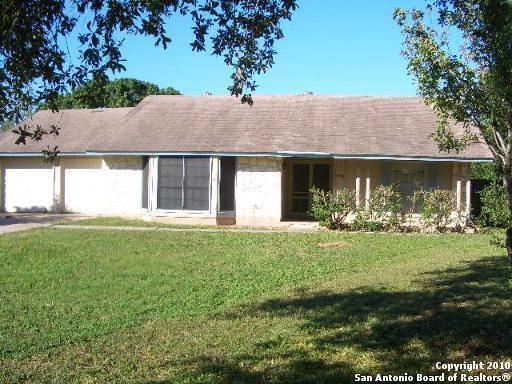 6915 Deep Lake Dr, San Antonio, TX 78244 (MLS #1353442) :: Exquisite Properties, LLC