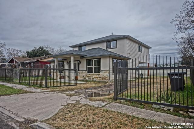 5322 Indian Desert St, San Antonio, TX 78242 (MLS #1353446) :: The Mullen Group | RE/MAX Access