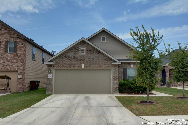 10339 Fort Davis Trail, San Antonio, TX 78245 (MLS #1353456) :: Alexis Weigand Real Estate Group
