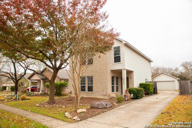 8630 Sunny Oaks, San Antonio, TX 78250 (MLS #1353460) :: ForSaleSanAntonioHomes.com