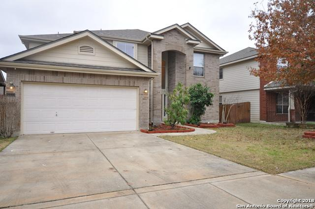 10222 Caspian Bend, San Antonio, TX 78254 (MLS #1353464) :: Alexis Weigand Real Estate Group