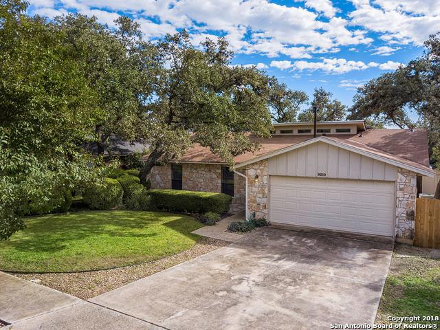 9210 Londonderry St, San Antonio, TX 78254 (MLS #1353470) :: Vivid Realty