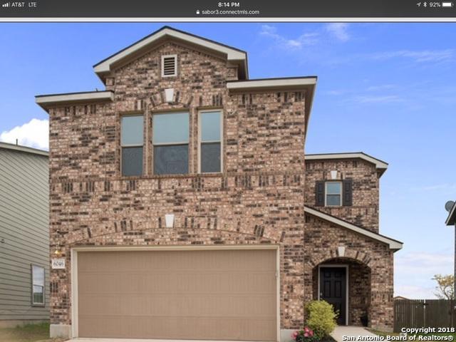 6046 Plumbago Pl, San Antonio, TX 78218 (MLS #1353475) :: Vivid Realty