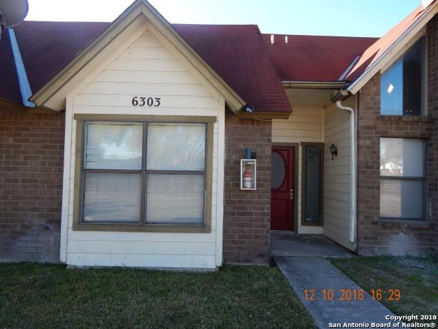 6303 Cambridge Dr, San Antonio, TX 78218 (MLS #1353476) :: Vivid Realty
