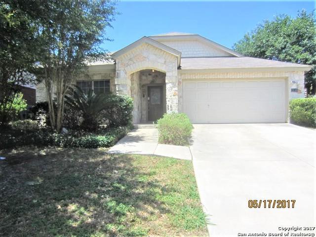 2119 Mobeetie Trail, San Antonio, TX 78245 (MLS #1353480) :: Vivid Realty
