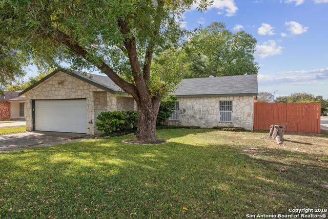 2703 Lake Meadow St, San Antonio, TX 78222 (MLS #1353487) :: Ultimate Real Estate Services