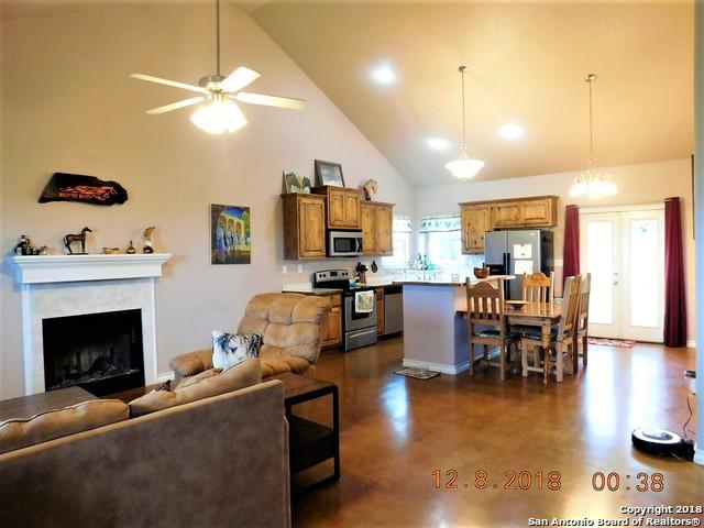 544 County Road 448, Stockdale, TX 78160 (MLS #1353488) :: Carter Fine Homes - Keller Williams Heritage