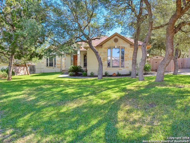 26002 Hootananny, San Antonio, TX 78260 (MLS #1353493) :: NewHomePrograms.com LLC