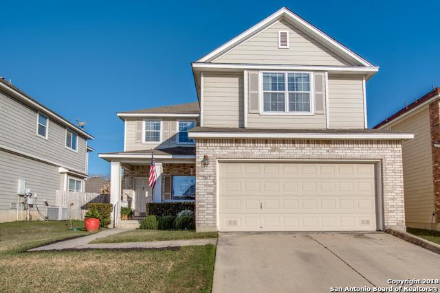 9611 Stephens Ranch, San Antonio, TX 78251 (MLS #1353498) :: Berkshire Hathaway HomeServices Don Johnson, REALTORS®