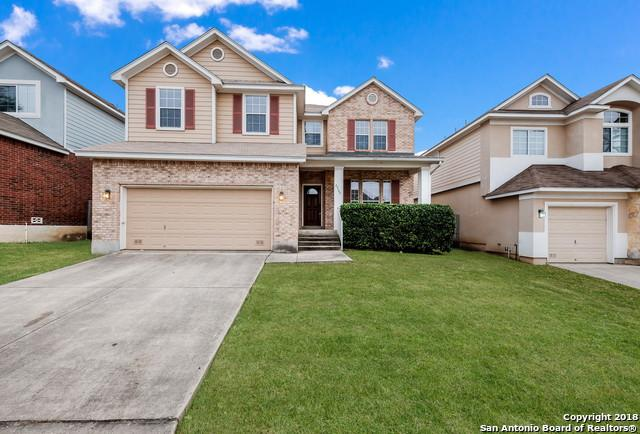 23102 Airedale Ln, San Antonio, TX 78260 (MLS #1353508) :: Alexis Weigand Real Estate Group